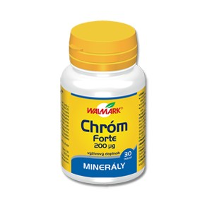 Chróm Forte 0,2 mg