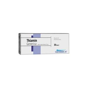 Thiamin 50mg
