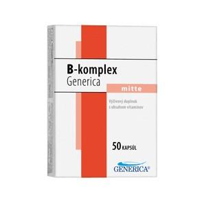 B-komplex mitte