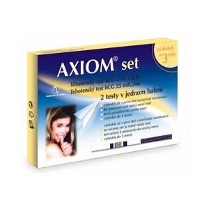Tehotenský test AXIOM