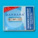 Tehotenský rýchlotest Barbara